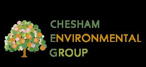 Chesham Environmental Group logo